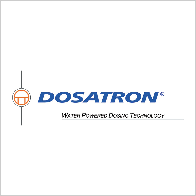 Dosatron Water Powered Dosing Technology