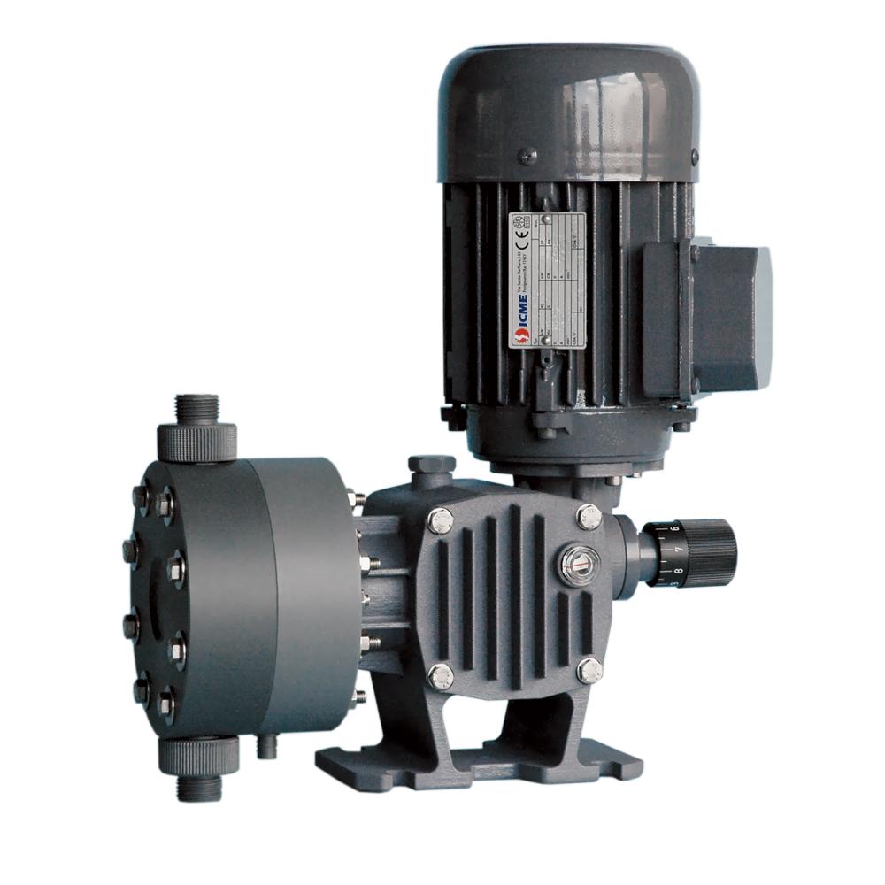 AD Mechanical Dosing Pumps