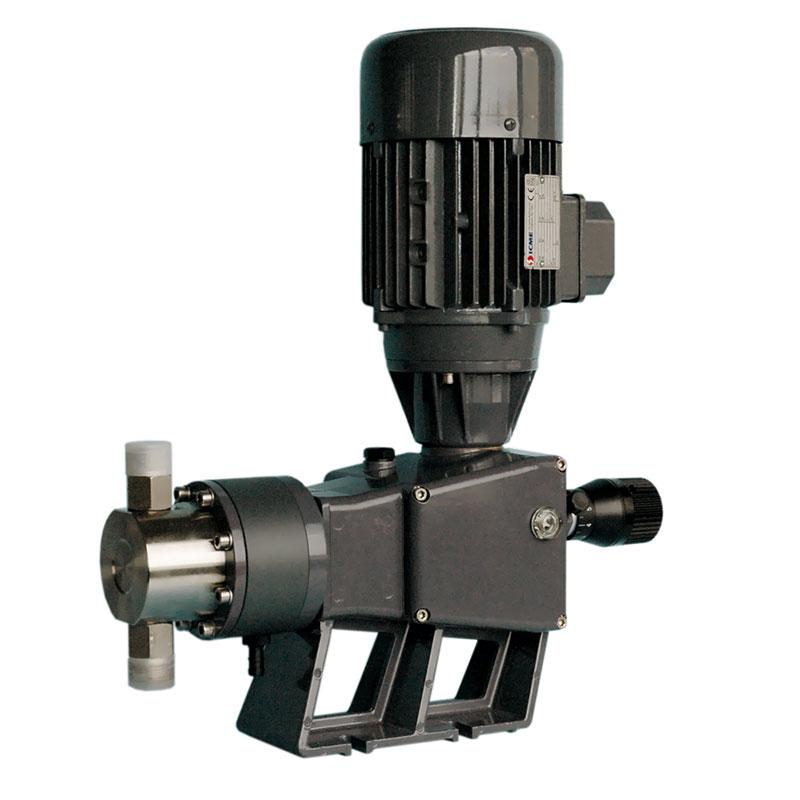 BP Mechanical Dosing Pumps