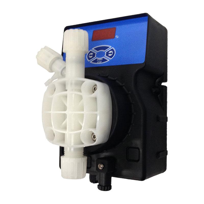 DLX Series - MA-AD Solenoid Metering Pump