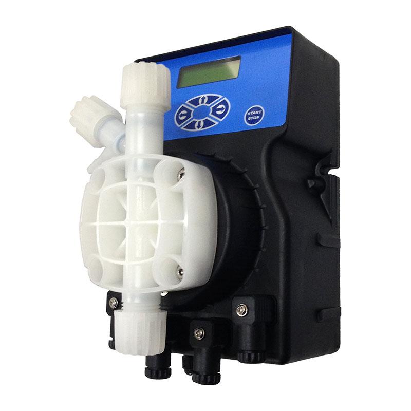 DLX Series VFT MF M Solenoid Metering Pumps