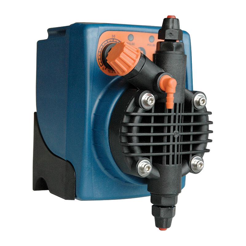 PKX Series MA-A Solenoid Dosing Pump