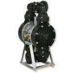 PVDF Diaphragm Pumps
