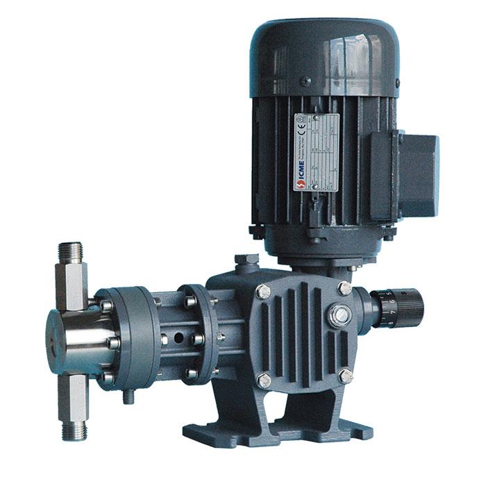 Series AP Motor Driven Piston Pumps
