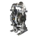 ATEX Compliant Diaphragm Pumps