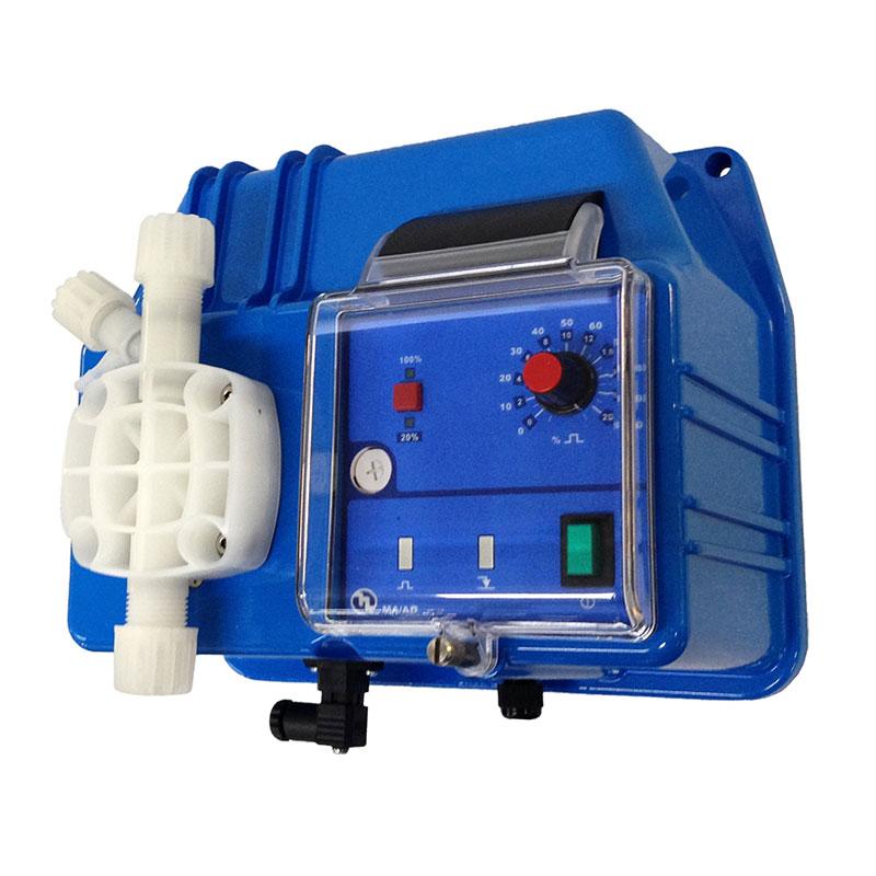 BT Series Solenoid Dosing Pump
