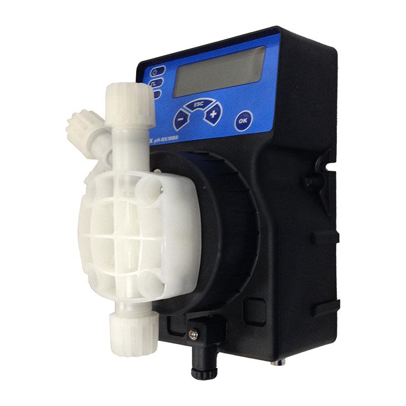 pH-Rx-pH-Rx-CL-M Solenoid Metering Pumps